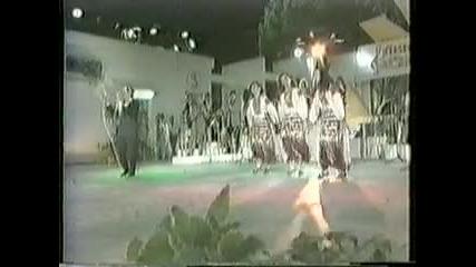 09. Пирин фолк 93 - Иван Гоцев - Севдалино