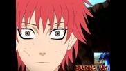Naruto parodq