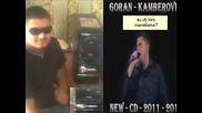 New Goran Kamberovic - Javin sar djane 2011 By.dj kiro