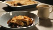 Хлебен пудинг с чай Ърл Грей | Вкусна седмица | 24Kitchen Bulgaria