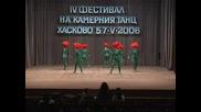 "Balet ""Rona"" - Рози Камерен Фест"