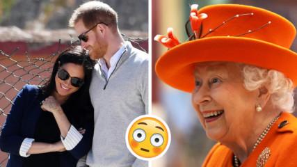 Меган Маркъл и кралицата - на нож! Как херцогинята вбеси Елизабет II?