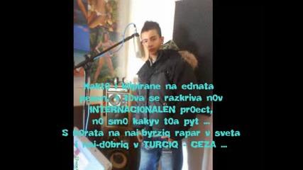P&b - S.g.r, Kam0flaga And Ivo N - Ty