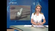 Арестуваха българин пренасящ кокаин в стомаха си