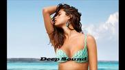 Deep Zone - Viarvam v Teb (feat. Boyana) - Extended master mix