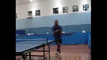 Table Tennis (на тва му се вика про)