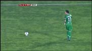 Най- тъпият вратар в историята на Футбола !!