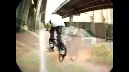 Flipside - Ride Bmx - New Dvd - December 2006