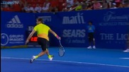 Acapulco 2015 - Hot Shot By Ivo Karlovic