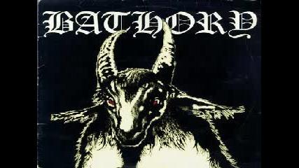Bathory - Necromancy