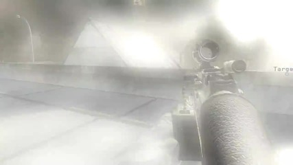 Call Of Duty: Modern Warfare 2 Mission 6 - Wolverines (част 2 oт 2)