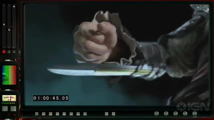 Assassin's Creed 4 Edward Kenway Trailer