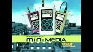 Hilary Duff - Massively Mini Media Commercia