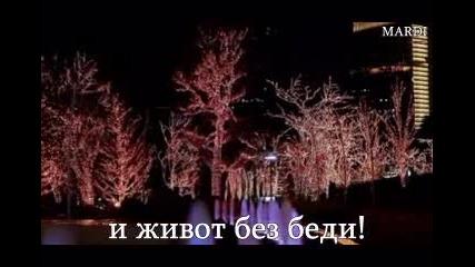 Честита Нова 2011 Година от Марди!