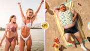 Как да НЕ напълнеем по време на отпуск – прости правила