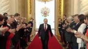 Как президентът на Русия отива на работа ! Haters Gonna Hate !