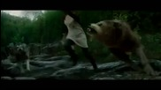 The Twilight Saga:eclipse Trailer