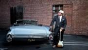 Robert Cray Band - I'm Done Cryin