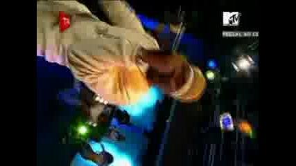 50 Cent & Curtis Williams - Live