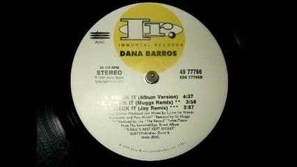 Dana+barros++ - +check+it+(dj+muggs+remix)+(1994