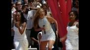 Jennifer Lopez - Lets Get Loud (live) (high Quality)