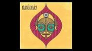 ▶ Naxatras - Naxatras ( 2015 (full Album ) psychedelic rock from Greece.