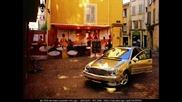 - Огледален Mercedes 4