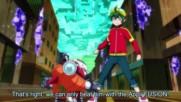 Digimon Universe Appli Monsters - 04