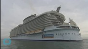 Cruise Passenger Numbers: Germany Now Rules The Waves