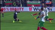 България 0:1 Хърватия 10.10.2014