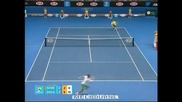 "Долгополов отстрани Сьодерлинг от ""Australian Open"""