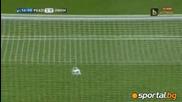 Реал Мадрид смаза прокобата
