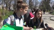 Пловдивски деца: Пазете сладката вода, тя изчезва