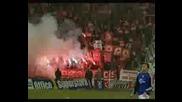 Cska S, Partizan B, Steaua B, & Cska M,