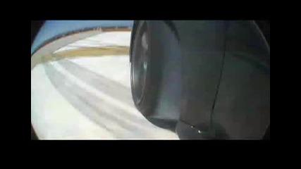 Subaru Drift