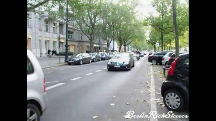 Зверски звук ! Mercedes S65 Amg