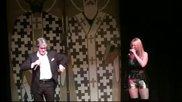 Концерт на Орлин Горанов и Кристина Димитрова в Торонто