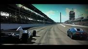 • Bugatti Veyron vs. Formule 1 •