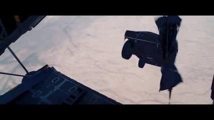 Най-накрая излезе! Fast and Furious 7 - Official Trailer / Бързи и яростни 7 - официален трейлър! Hd