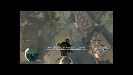 Assassin's Creed 3 Gameplay [maxed Out]