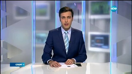 Спортни Новини (23.03.2016 - централна)