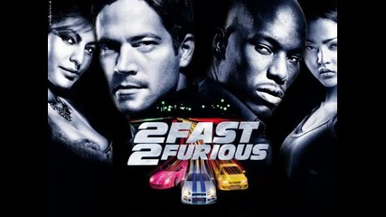 Fast And Furious 1-2