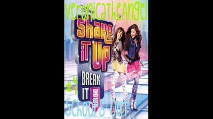 Shake It Up Full Soundtrack School s Out - Full Official Itunes Version
