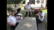 Sprecanski talasi - Nek' veselju kraja nema - (Official video 2009)