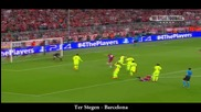 Най-добрите 50 вратарски спасявания във футбола - Героични спасявания