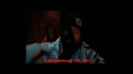 Snowgoons - Never Ft. Reef The Lost Cauze