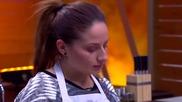 Masterchef България (епизод 8) 18.03.2015
