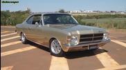 Chevrolet Opala 4100 & Chevrolet Commodore