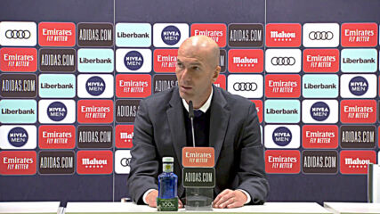 Spain: Real Madrid's Zidane puzzled by handball decision following 2-2 draw against Sevilla