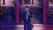 Haris Skarep 2014 - A ti idi - (tv Grand ) - Prevod